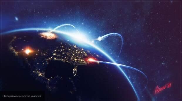 «Россия контратакует»: Майер обеспокоен желанием США нанести удар по РФ из Европы