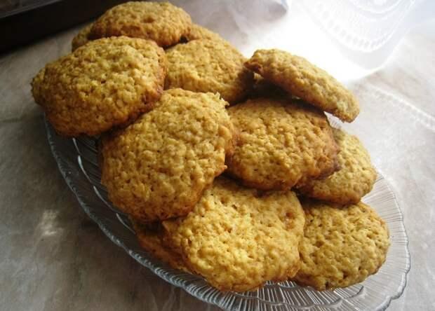 3 рецепта печенья за 15 минут