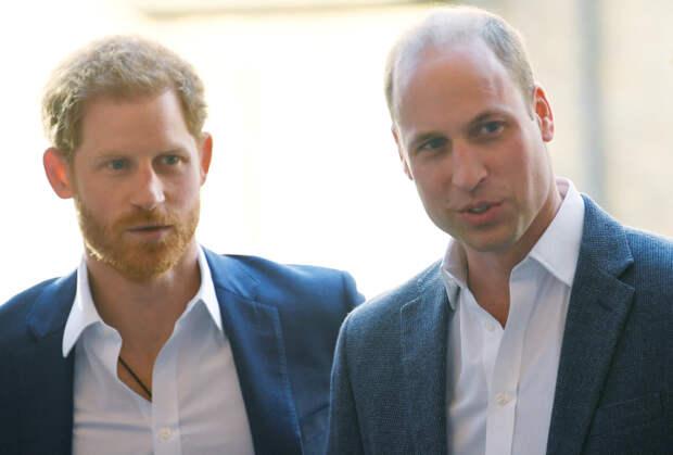 Принц Уильям рассказал о своем детстве во время поездки в Шотландию