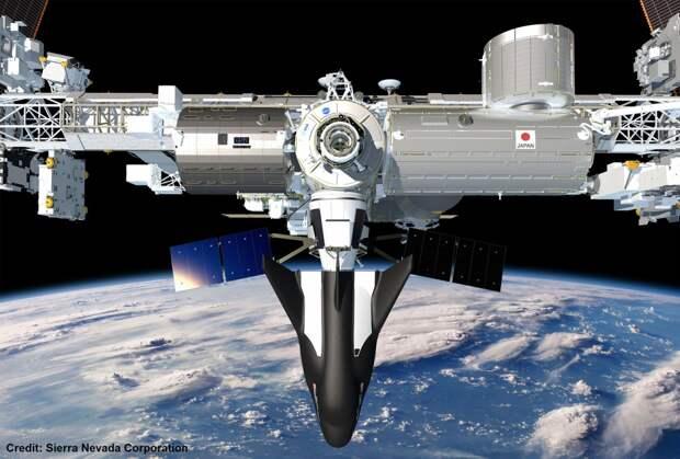 НАСА одобрило замену российскому «Прогрессу»