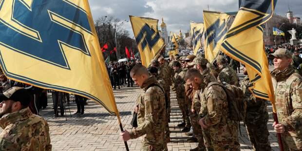 Эксперт объяснил парадокс: Почему среди новых вождей украинского нацизма нет галичан