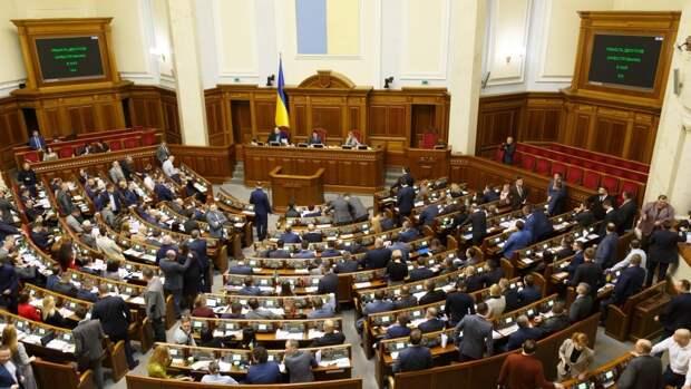 Офис президента Украины хотел развалить партию Порошенко при помощи крымских татар