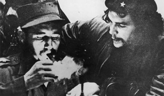Оправданный историей: как Фидель Кастро пережил всех друзей и врагов