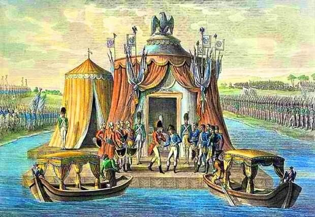 Кто развязал Отечественную войну в 1812 году