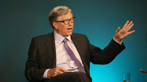 """Эксперимент Билла Гейтса на уровне доктора Менгеле: """"Ничего не стесняются..."""""""