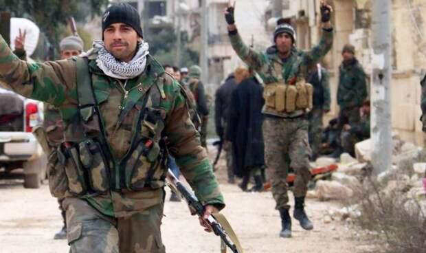 Мисмари рассказал о роли Турции и Катара в уничтожении Ливии