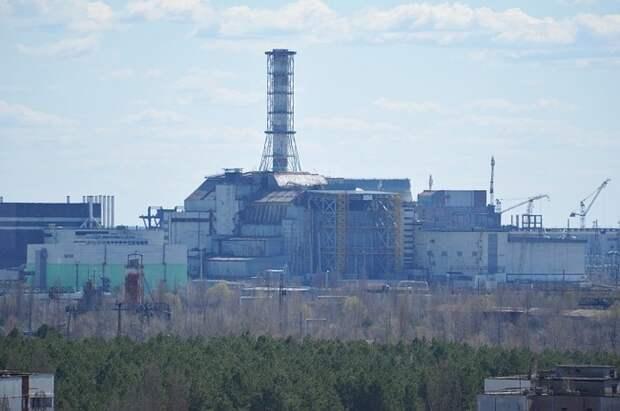 Ученые: в Чернобыле возобновились ядерные реакции
