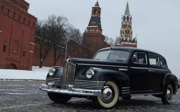 Волга за 5 миллионов, а Москвич — дороже Чайки!