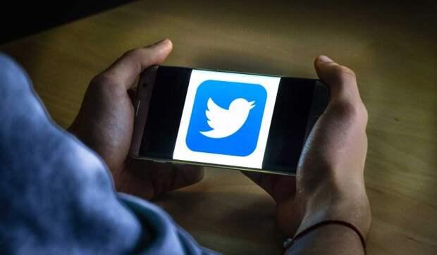 Twitter заблокировал аккаунт Комитета защиты национальных интересов