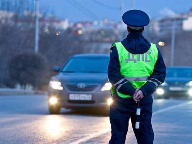В Брянске ограничат движение из-за Дня Победы