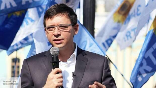 Мураев рассказал, что может помешать Тигипко стать премьер-министром Украины