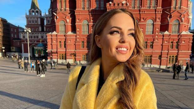 Звезда «Дома-2» Ефременкова высказалась об уходе Бузовой с проекта