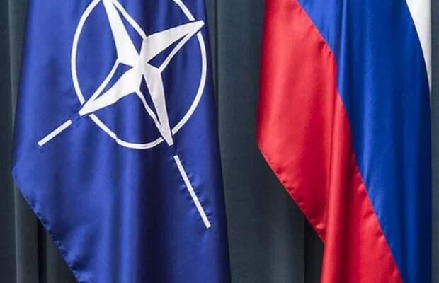 В НАТО оценили риски военного конфликта с Россией