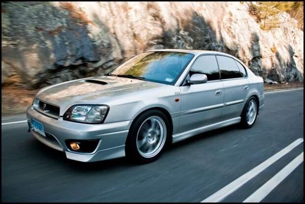 Отличный автомобиль по всем статьям.  Фото: partsopen.com.