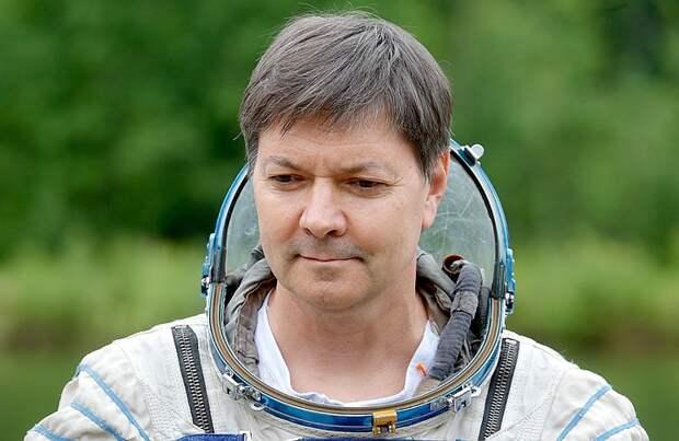 Дмитрий Рогозин об увольнении космонавта Крикалева, о том кто из звезд Голливуда собирался снимать фильм на МКС и что мы делим с США в космосе