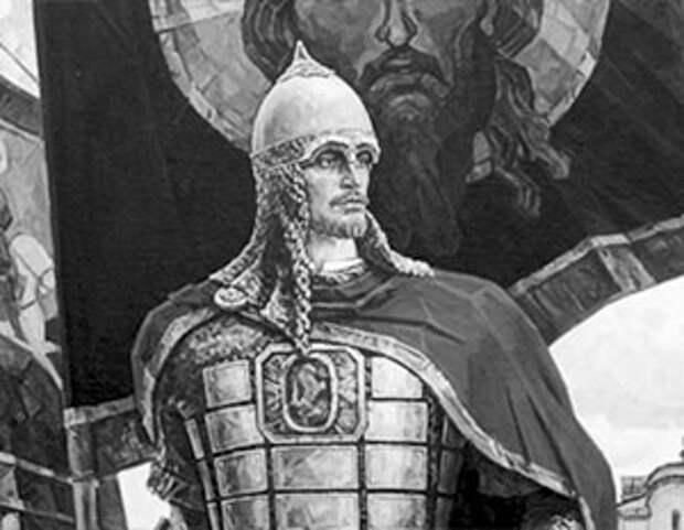 Как политика Александра Невского спасла русских от полного уничтожения