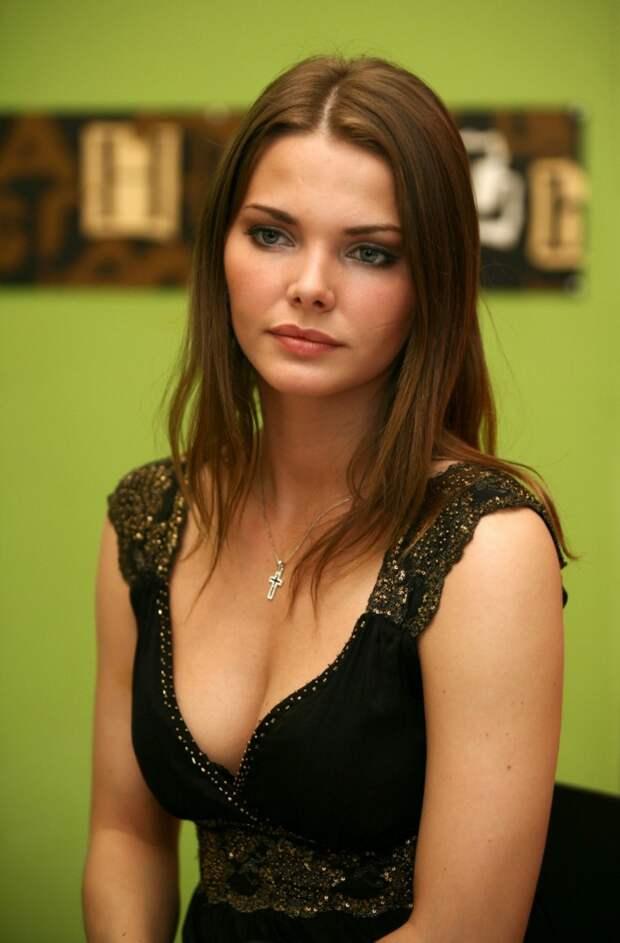 И снова рак... Еще одна талантливая актриса попала в цепкие лапы недуга