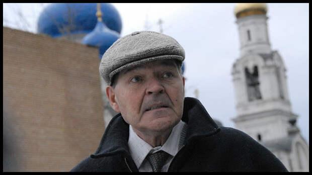 5 июня скончался народный артист России Алексей Жарков.