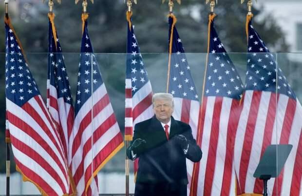 Израэль Шамир: Американское двоецарствие – неплохой шанс для внешнего мира