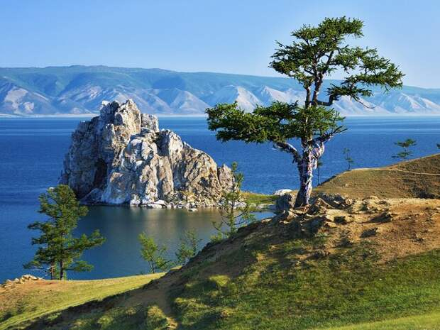 РЖД откроют новый туристический маршрут на Байкал