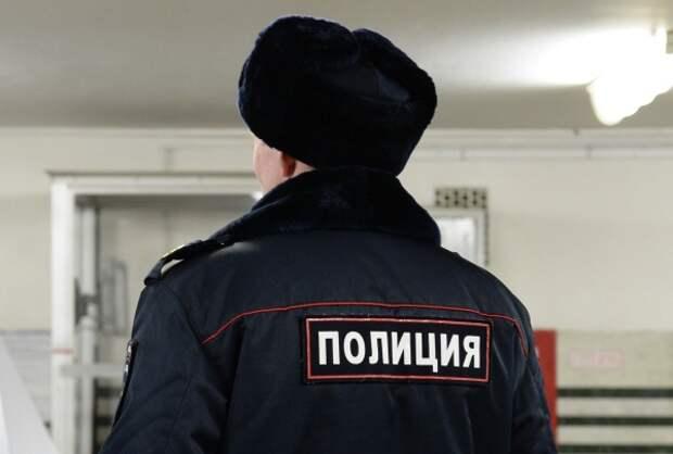 В профсоюзе полиции рассказали, как сотрудники отказываются принимать заявления о мелких кражах