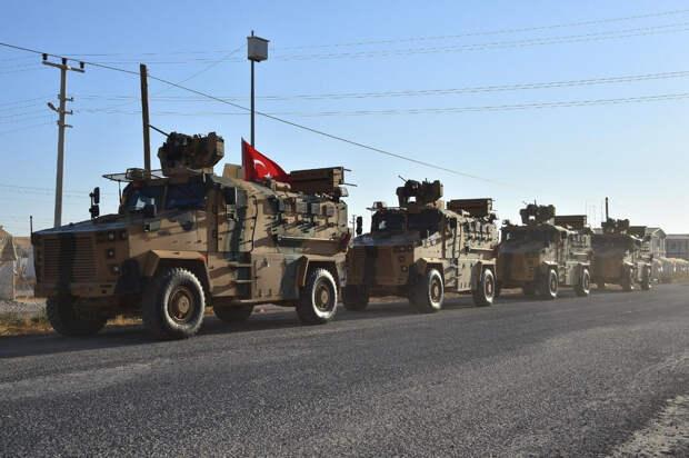Эксперт: Израиль никогда не пустит турок на спорные территории
