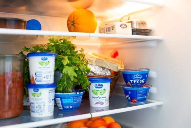 """""""Всегда готовлю свежее"""". Что лежит в холодильнике  успешной бизнес-леди, объездившей полмира"""