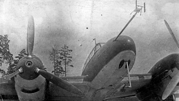 Истребитель Ме-110 в Стране Советов: как немецкое качество удивило русских
