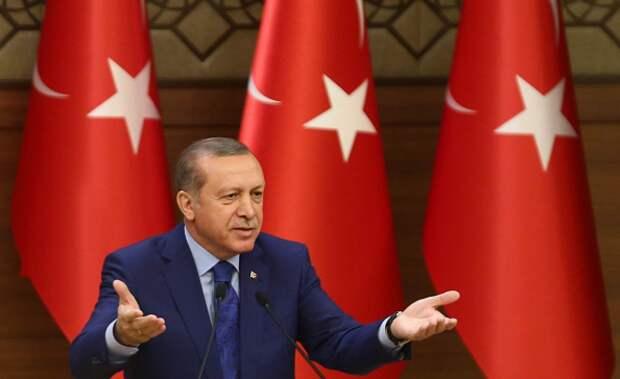 Сатановский: что есть Турция на сегодня