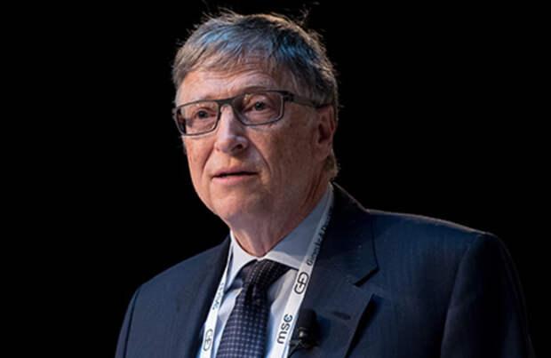 Ждет ли основателя Microsoft «Гейтс-гейт»?