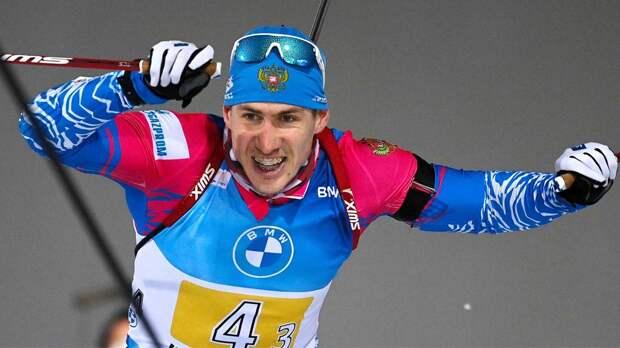 Бьорндален: «Надеюсь, что у сборной России появятся новые звезды. Я бы обратил внимание на Латыпова»