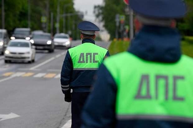 В России предложили лишать прав за три нарушения ПДД за год