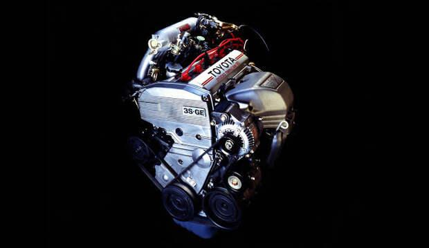 Лучшие 4-цилиндровые моторы за последние 25 лет