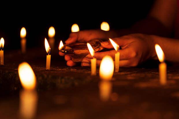 В храме на Хачатуряна обновили расписание богослужений на июнь