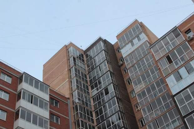 Супруги лишились квартиры в Иркутске из-за долга по кредиту