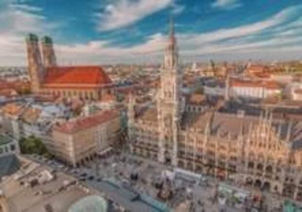 Туристы стали чаще ездить в Германию