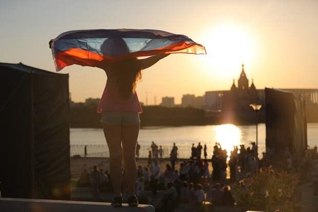 Нижегородский экскурсовод создает закатно-пешеходную карту достопримечательностей для туристов