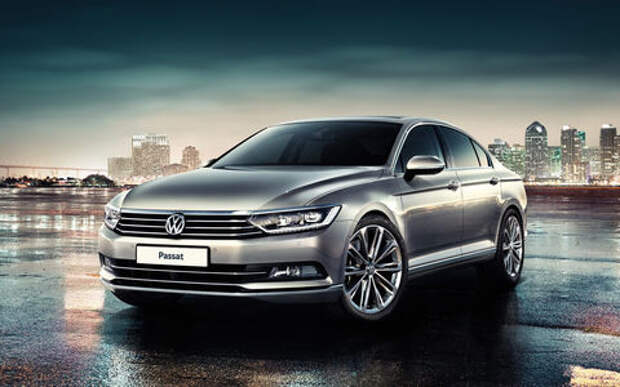 Объявлен отзыв автомобилей Volkswagen, Audi и Skoda