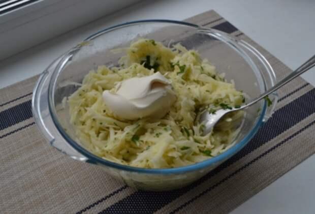 Такую вкуснятину из молодой картошки готовлю по несколько раз в неделю!