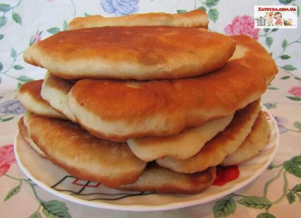 Постные пирожки с картошкой и грибами