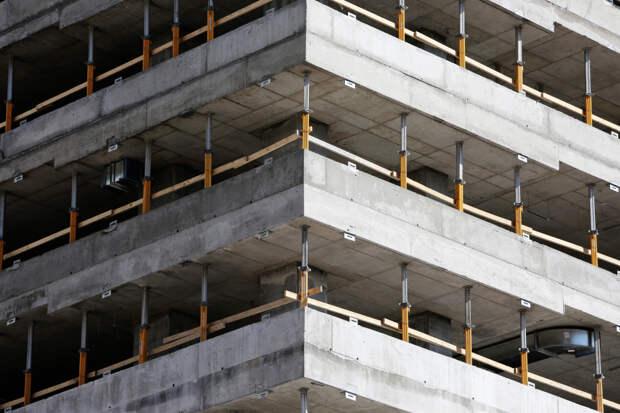 Здания могут упасть: одна из компаний в Крыму строит хлипкие дома