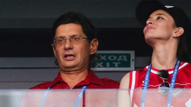 В «Спартаке» не подтвердили, что клуб окончательно договорился с экс-тренером «Бенфики» Руем Виторией