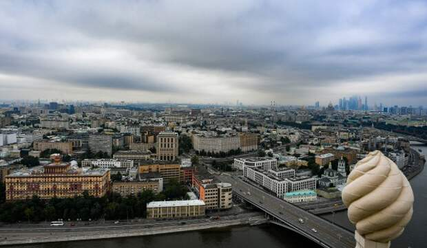Комиссия по монументальному искусству поддержала изменение мест установки двух памятников в Москве