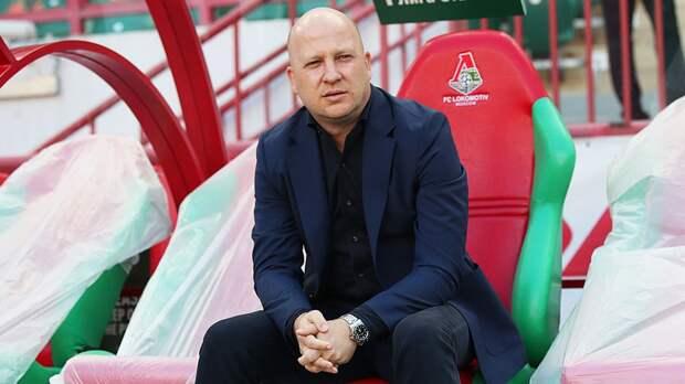 Экс-директор академии «Локомотива» рассказал, кто порекомендовал клубу Николича