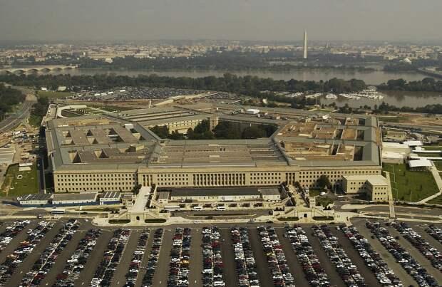 Пентагон признал профессионализм российских военных