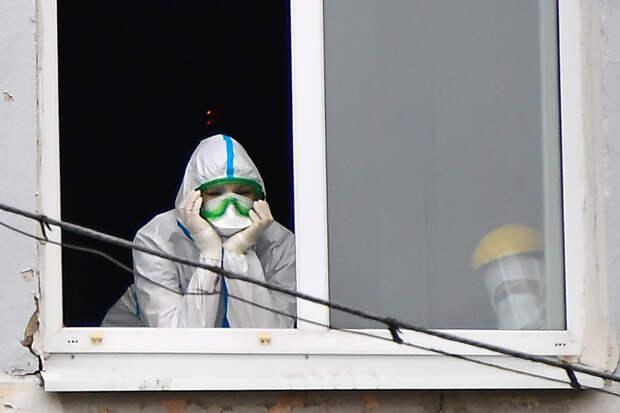 В России от коронавируса излечились уже 39 801 пациент, скончались 2 009