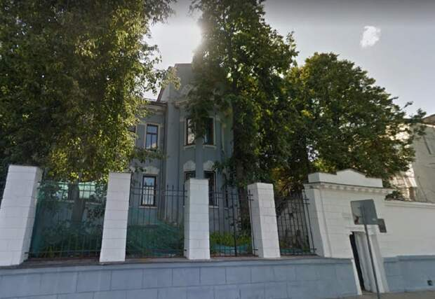 Дом купца Грибкова на Верхневолжской набережной планируют отреставрировать за 1,1 млн рублей