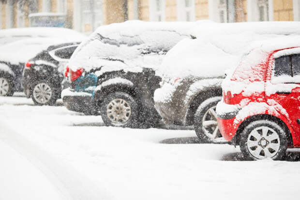 Зима авто топливо КНР