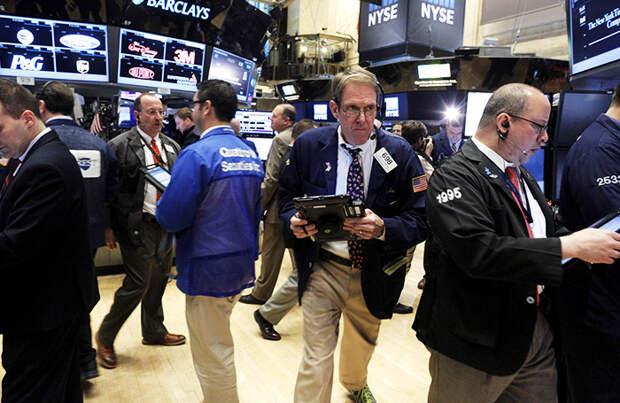 Стагнация в Нью-Йорке на фоне замедления китайской экономики и снижение цен на нефть. Обзор финансового рынка от 18 октября