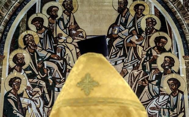 РПЦ опубликовала список лжесвященников